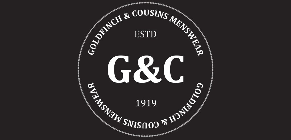 Goldfinch & Cousins Menswear